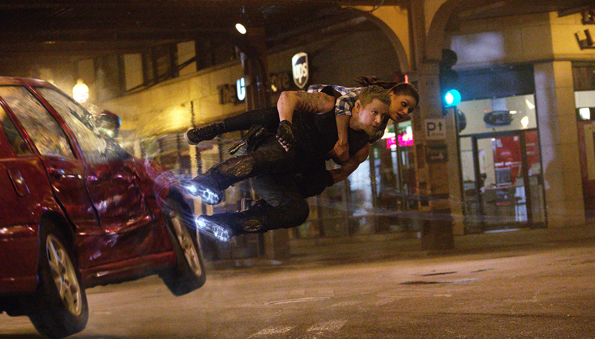 Still from Jupiter Ascending