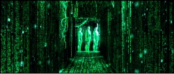 Secrets of 'The Matrix' code