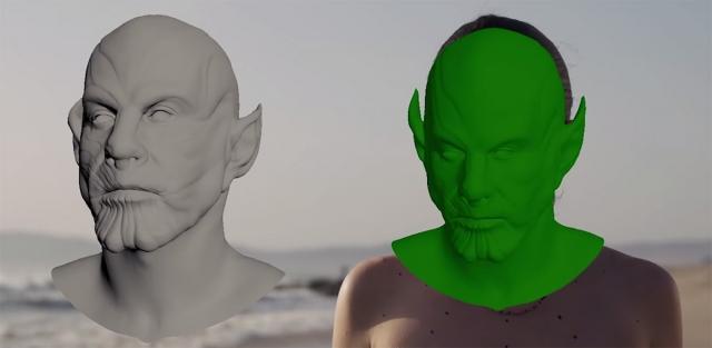 Skrull transformations