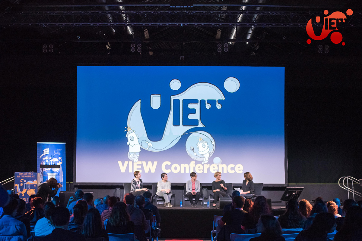 It's time to submit for the VIEW Award 2019