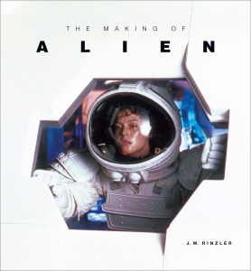 The Making of Alien, by J.W. Rinzler.