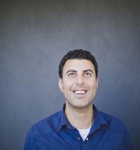Tarek Elaydi