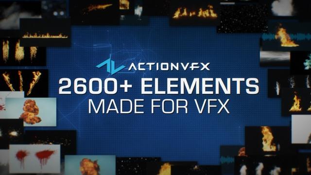 ActionVFX