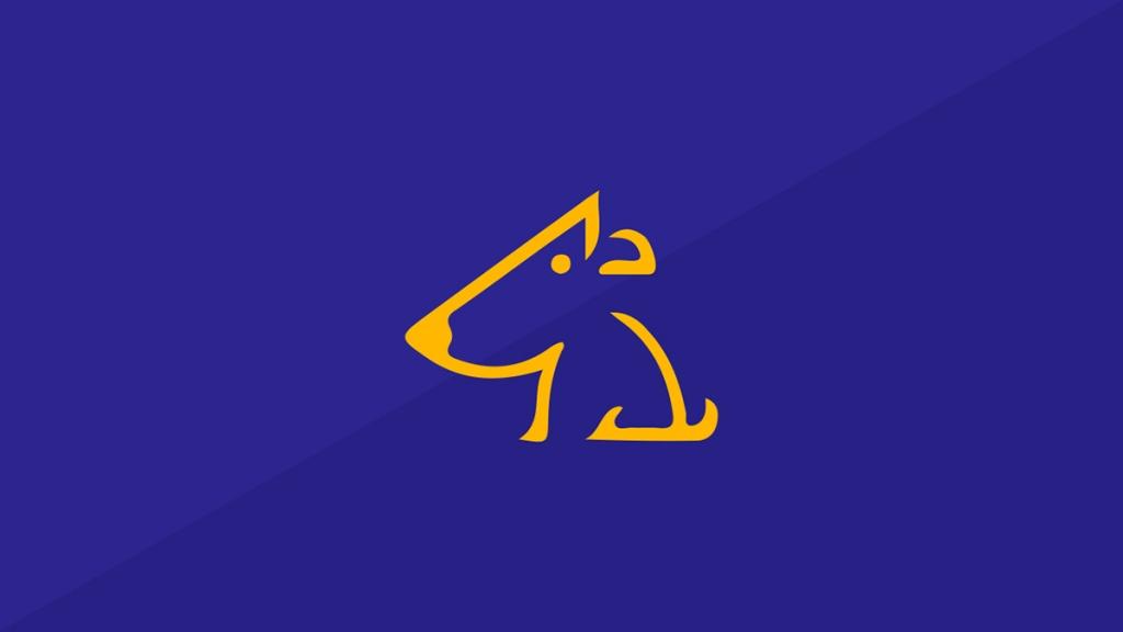 Yellow Dog Logo