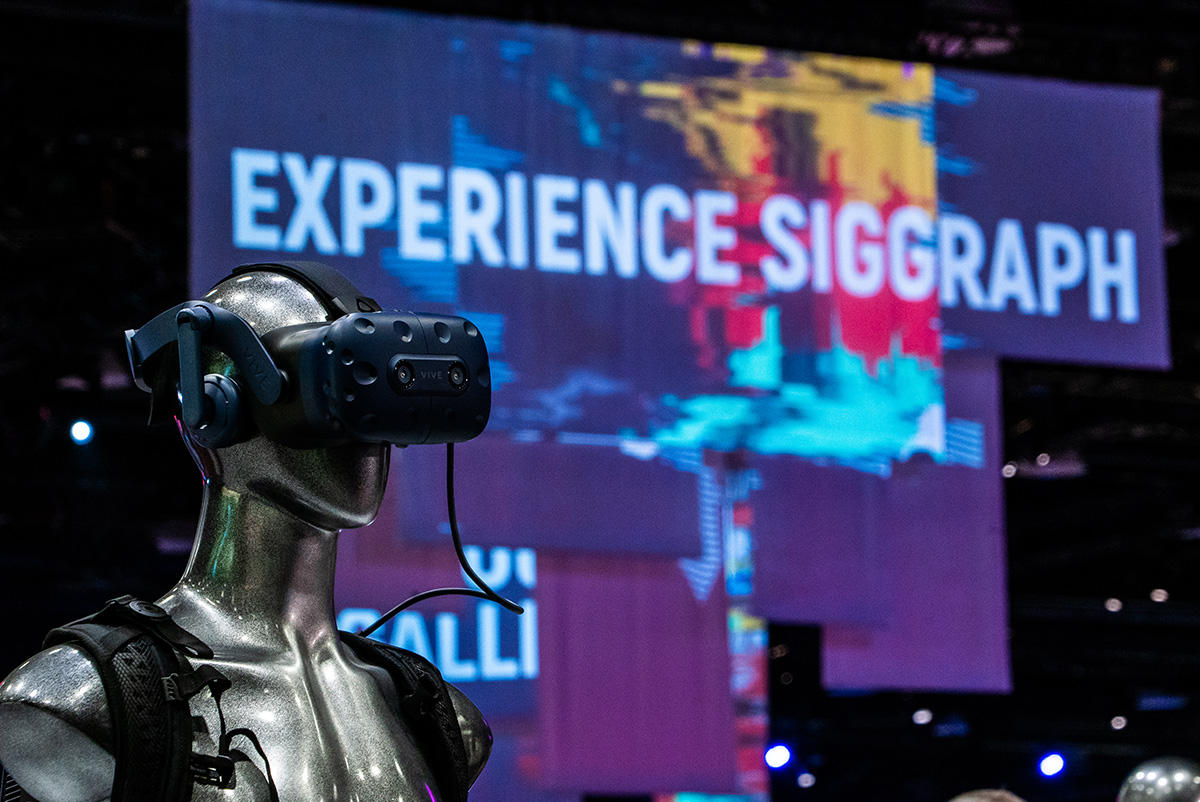 The top 5 things you absolutely must see at SIGGRAPH 2019
