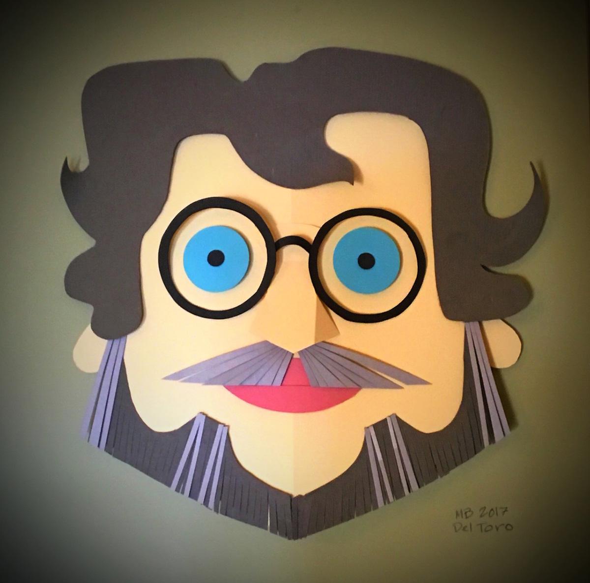 Director Series #5: Guillermo Del Toro.