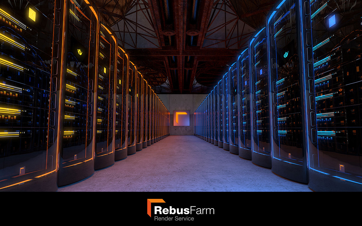 Score extra RenderPoints with RebusFarm