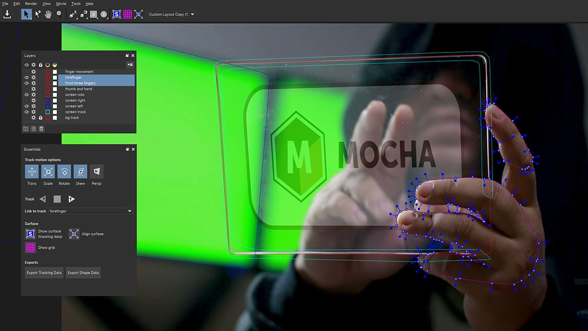 Get 15% off Boris FX's Mocha Pro, Sapphire or Continuum