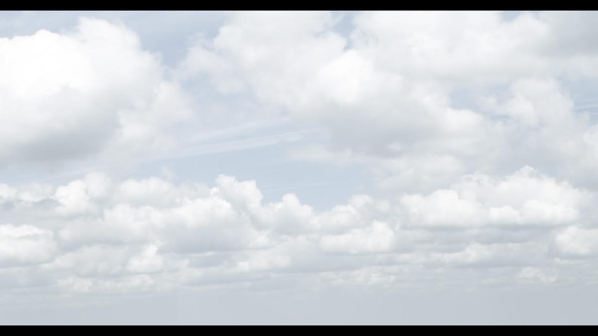 shooting sky