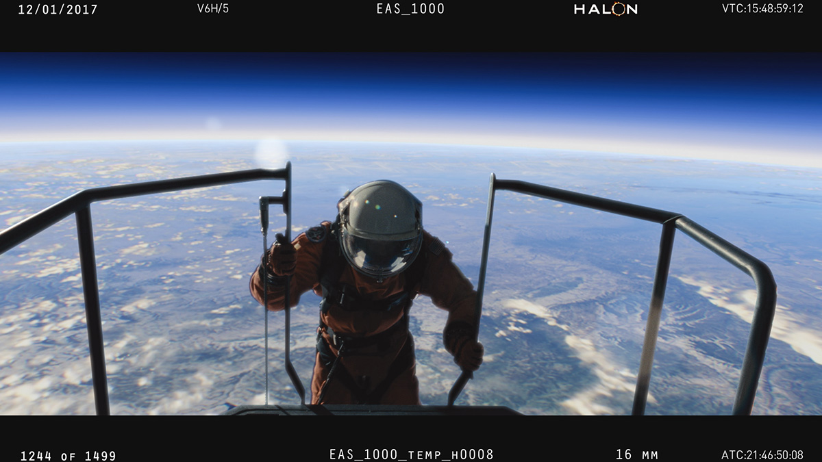 'Ad Astra': Making a Pitt-fall in postvis