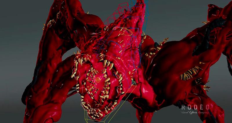 Do you love VFX breakdowns? Do you love 'Stranger Things 3'? Then get ready…