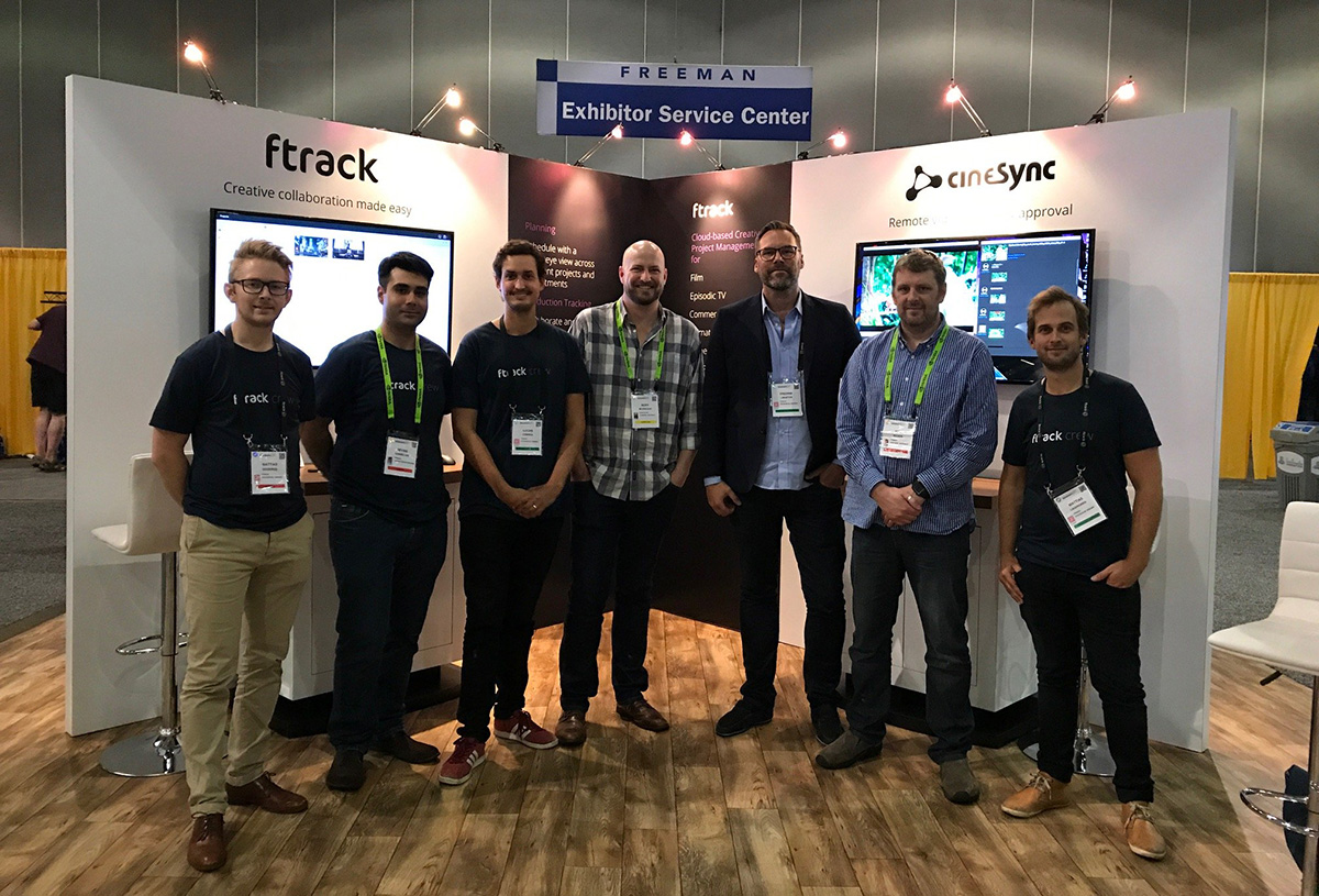 ftrack is acquiring Cospective, the makers of cineSync