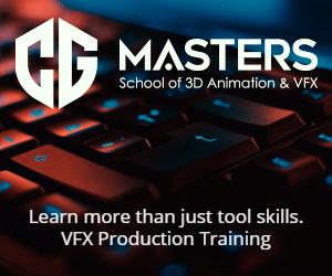 CG Masters