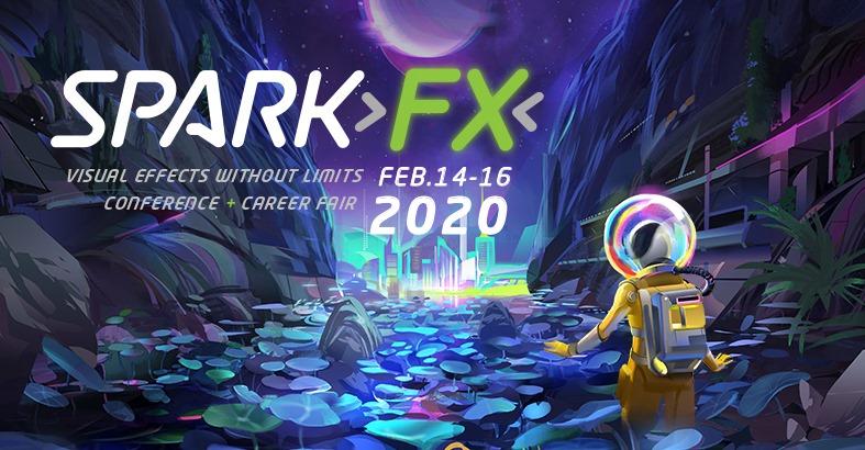 SPARK FX