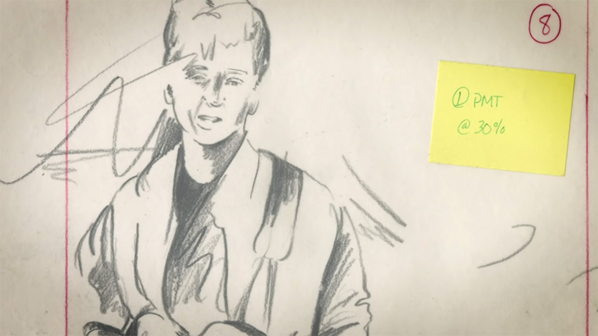 A-ha's rotoscoped 1985 music video for 'Take On Me' has been watched…a lot