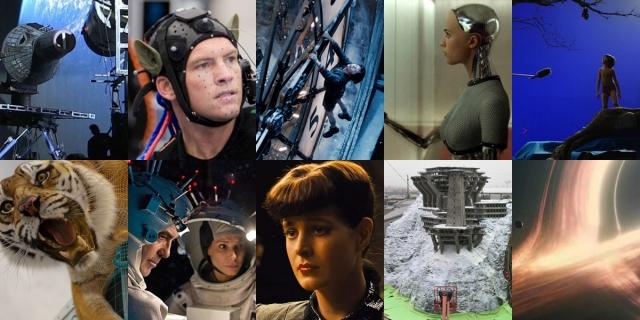 VFX Academy Awards