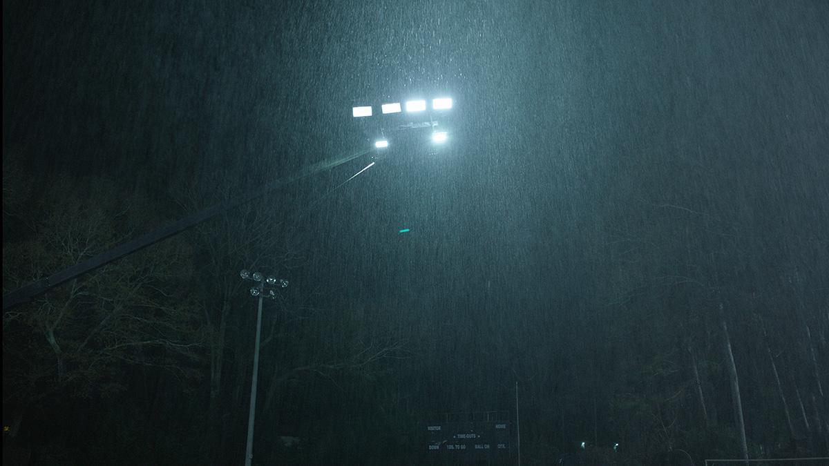 rain plates shot
