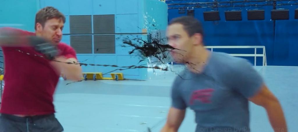 Terminator: stuntviz