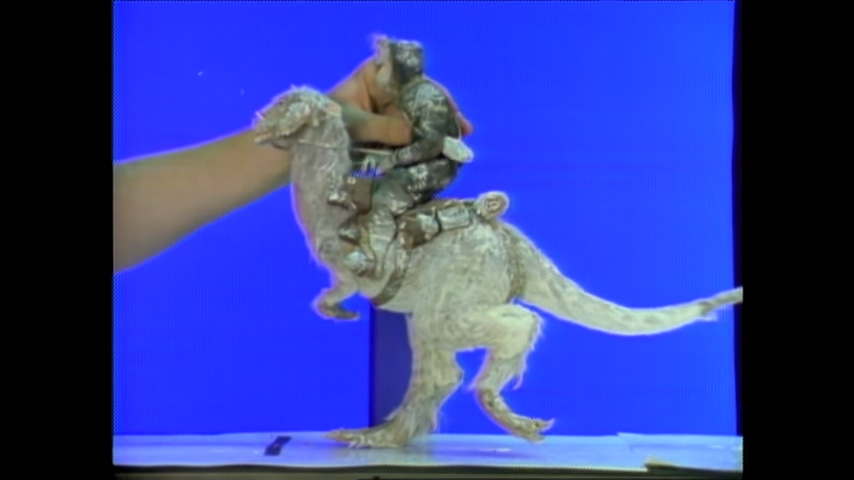 The way the opening tauntaun shot was done in 'Empire Strikes Back' still makes me flip