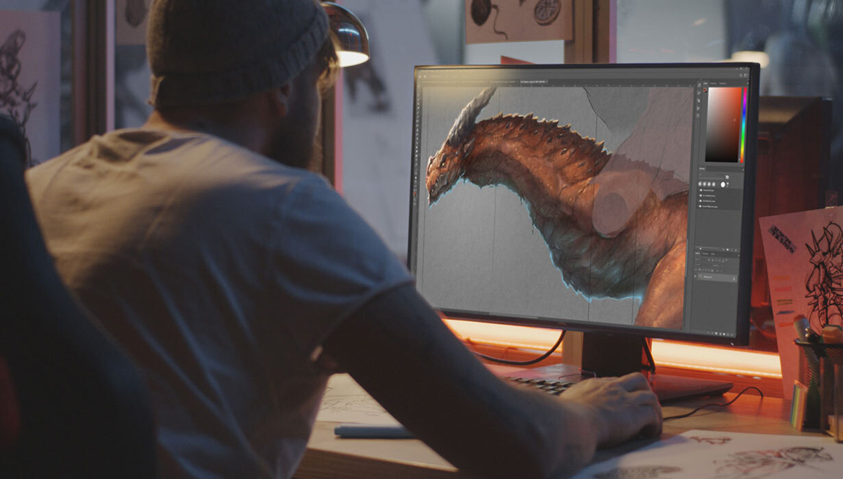 How to study VFX and animation online