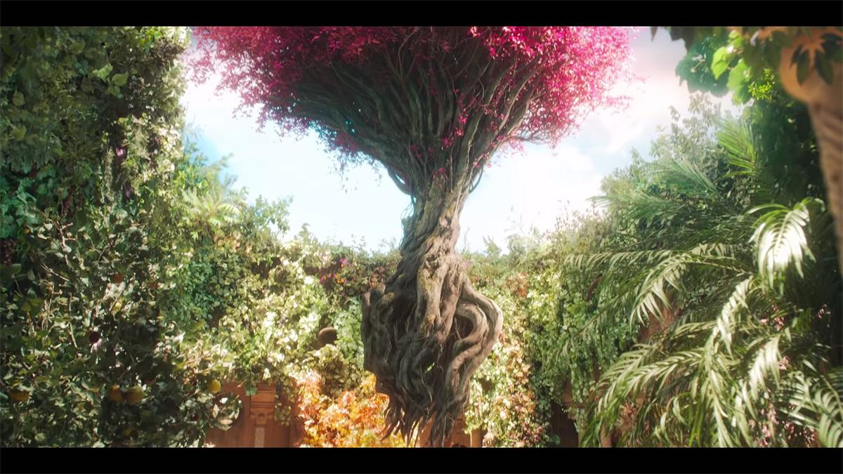 Platige's 'The Witcher' VFX breakdown