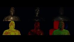 A visual breakdown of Pixomondo's 'Watchmen' VFX