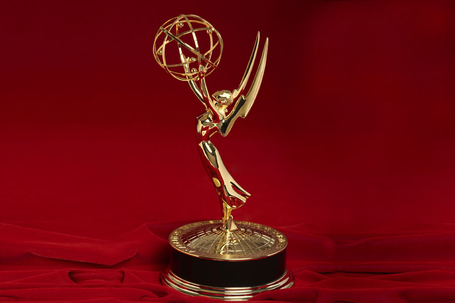 The VFX Emmy noms are out!
