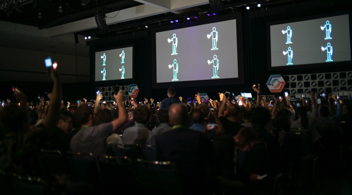 Get ready for Real-Time Live! at SIGGRAPH 2020