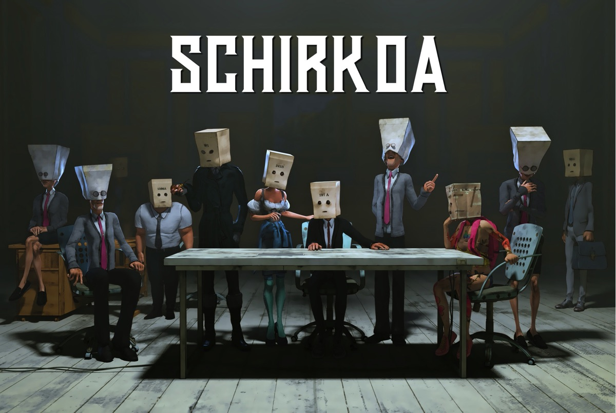 'Schirkoa' director Ishan Shukla on moving to a real-time workflow