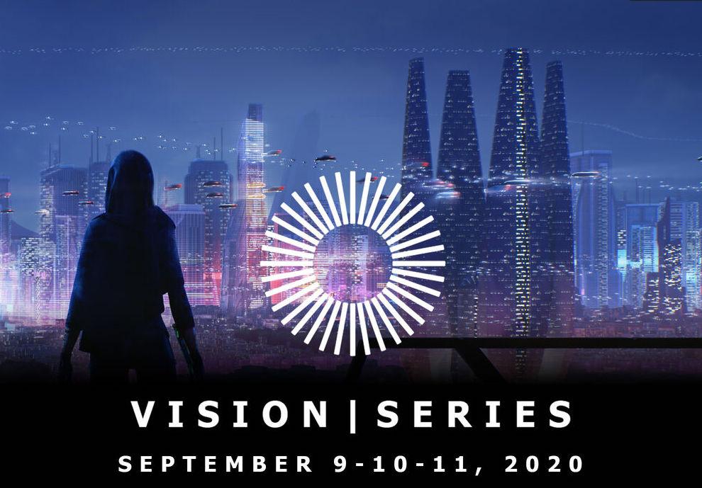 Autodesk Vision Series now virtual