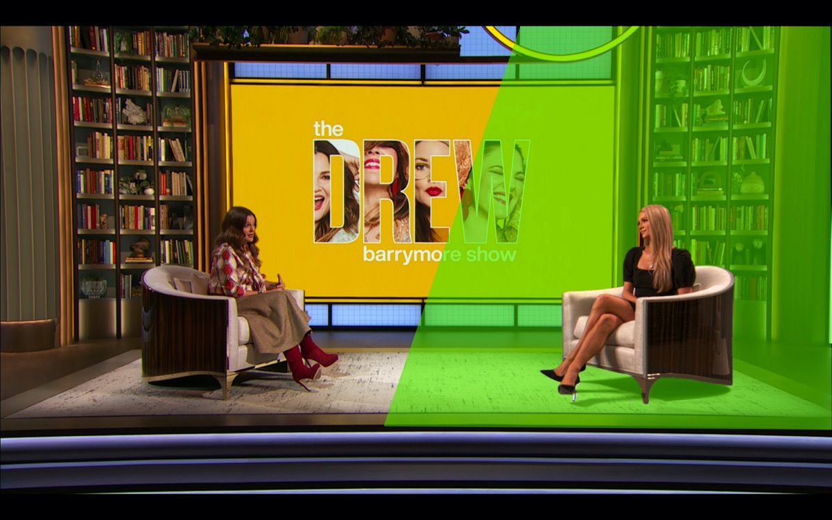 Here's how 'The Drew Barrymore Show' is operating during COVID-19