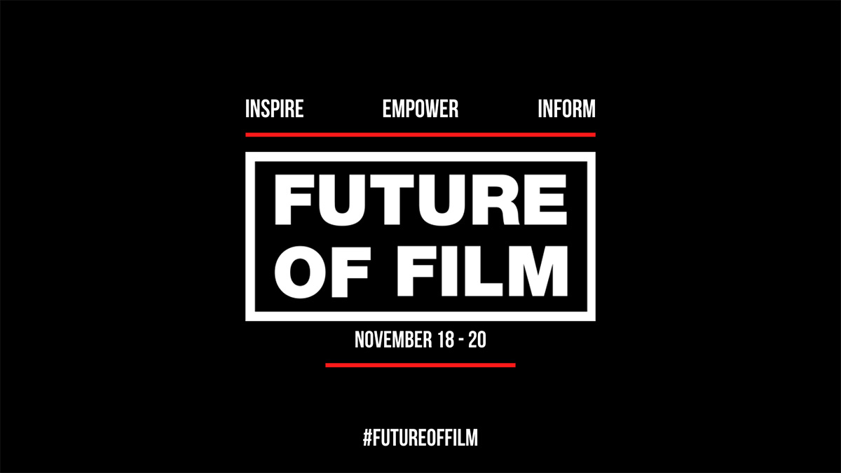Event preview: Future of Film