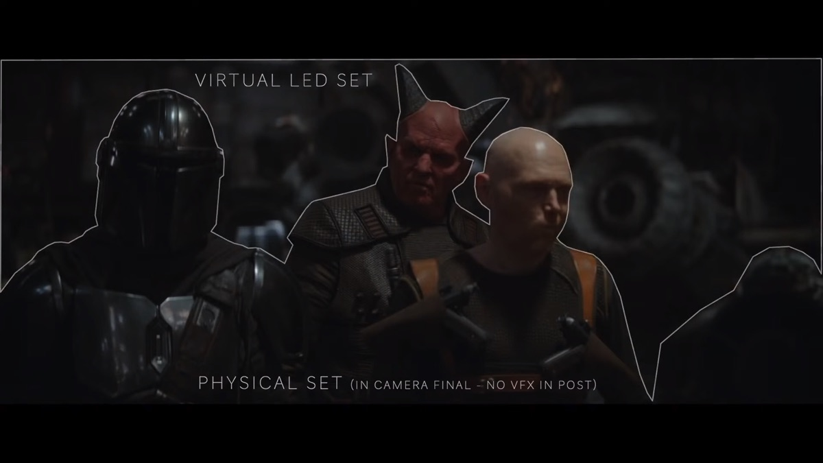 Watch the ViZARTS Summit, including sessions on virtual production