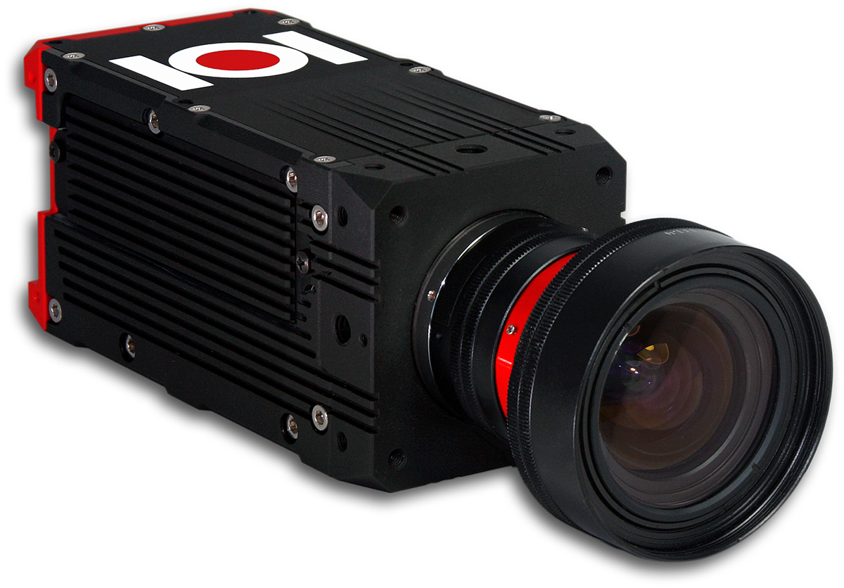 Get to know your volumetric video camera