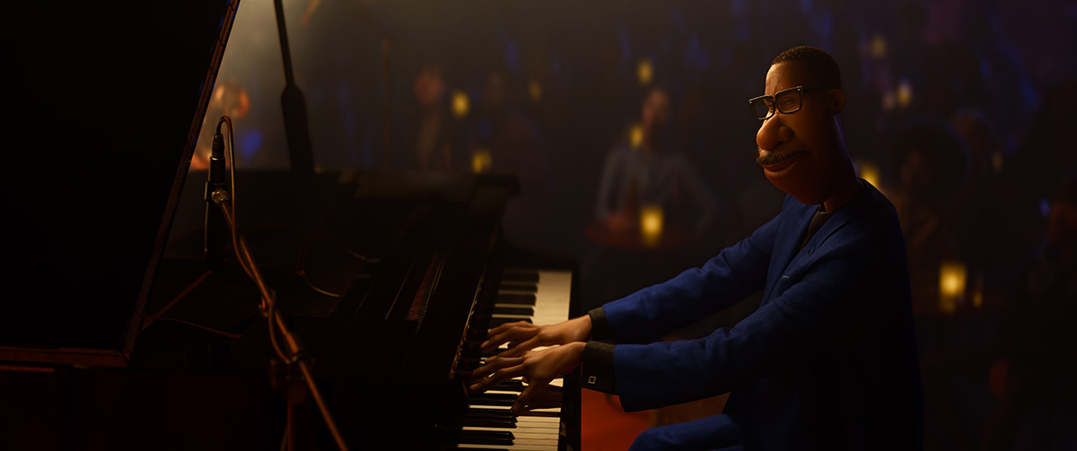 How MIDI files, Houdini and the art of animation made piano play possible in Pixar's 'Soul'