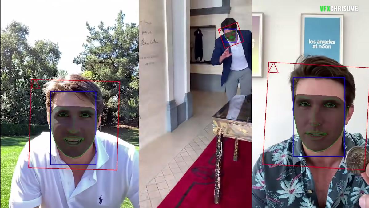 The Tom Cruise 'deepfake', broken down