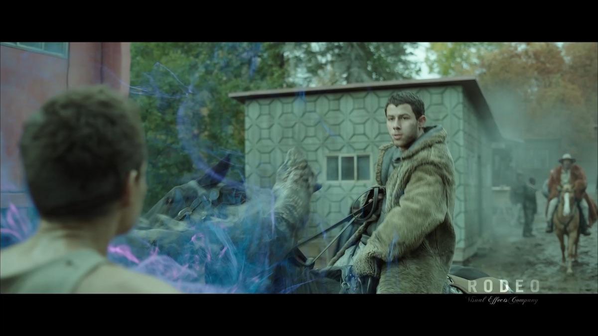 Video: 'Chaos Walking' VFX breakdown