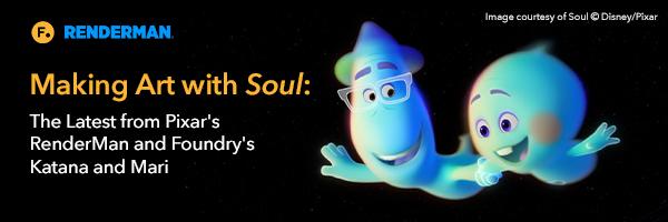 Go deep on the tech behind 'Soul'