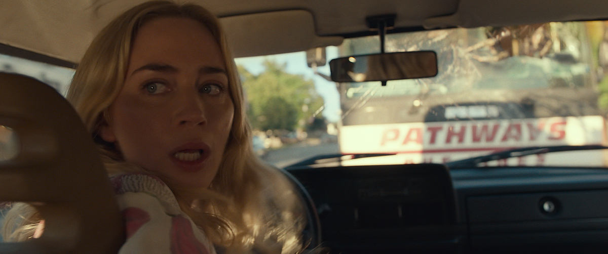 The visual effects behind those two amazing opening oners in 'A Quiet Place Part II'
