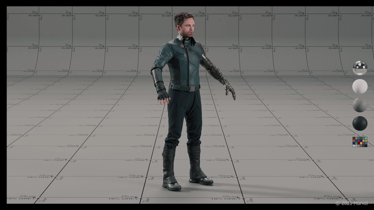 Watch these 3 Imageworks 'Falcon and the Winter Soldier' VFX breakdowns