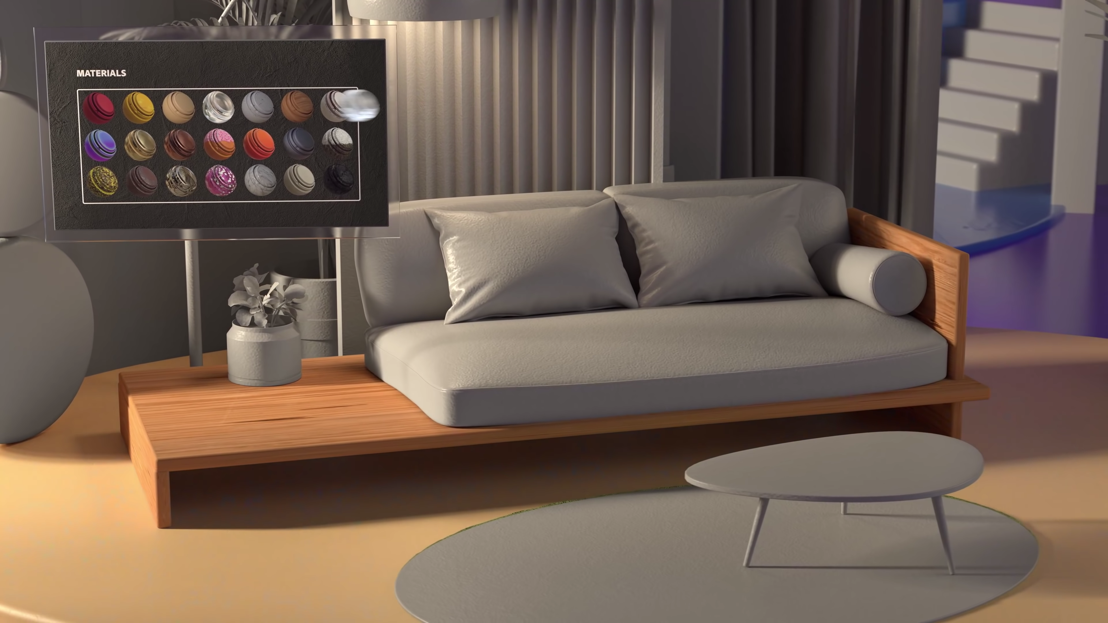 Tech Weeklies: Substance rebrand, V-Ray 5 for C4D update, Nvidia's Canvas, Red Giant Universe 4