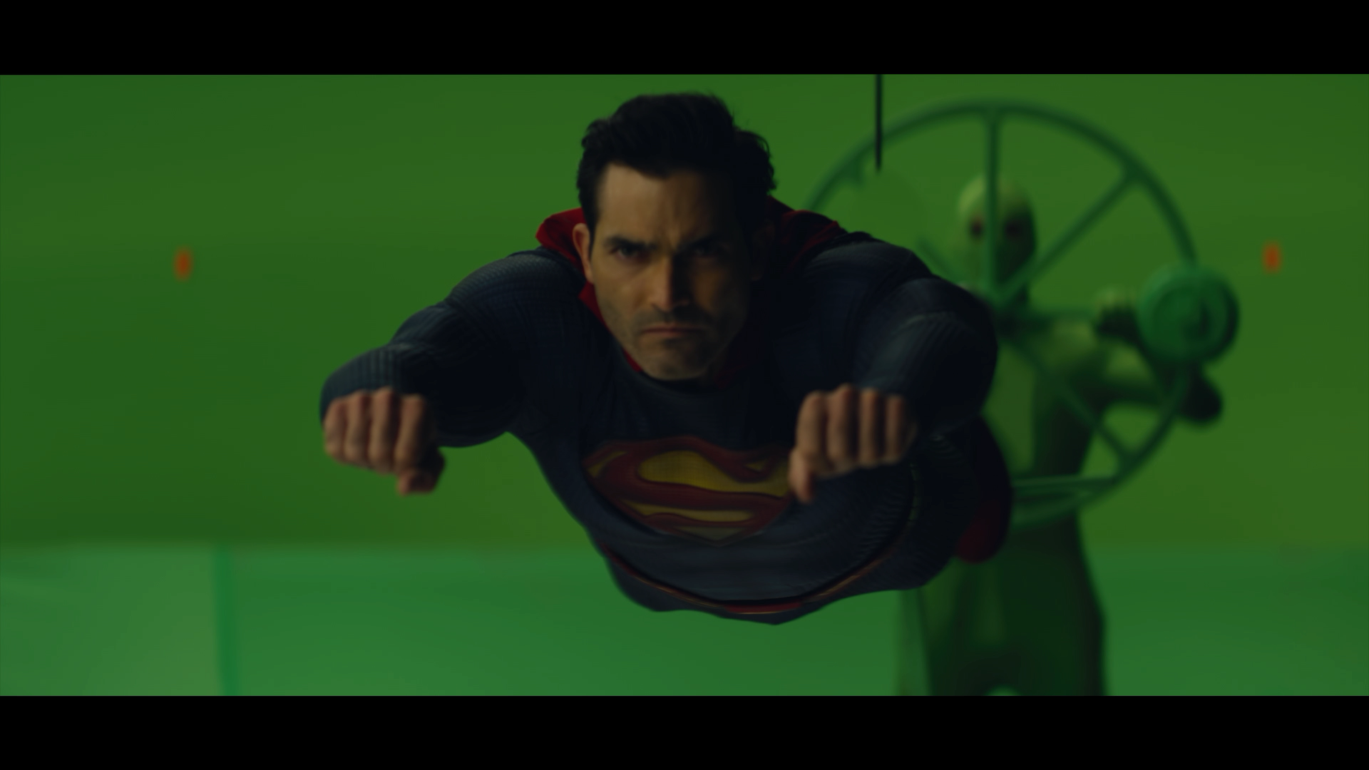 Watch Zoic's VFX breakdowns for 'Superman & Lois'