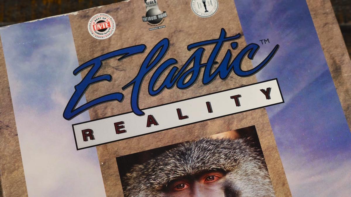 VFX Artifacts: Elastic Reality