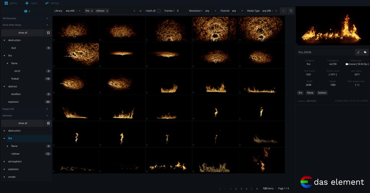 Tech Weeklies: HieroPlayer for free, Cascadeur updates, new Blackmagic Studio Camera, das element launches