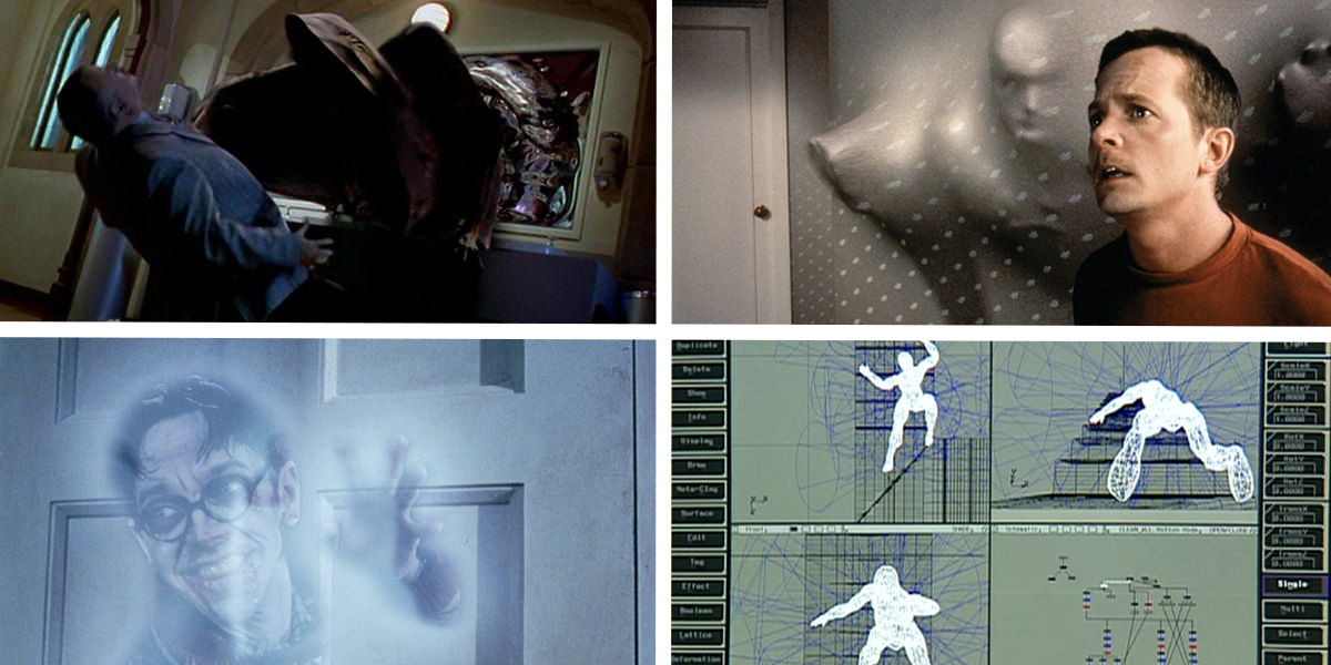 25 years on, 'The Frighteners' still thrills as Weta Digital's first calling card