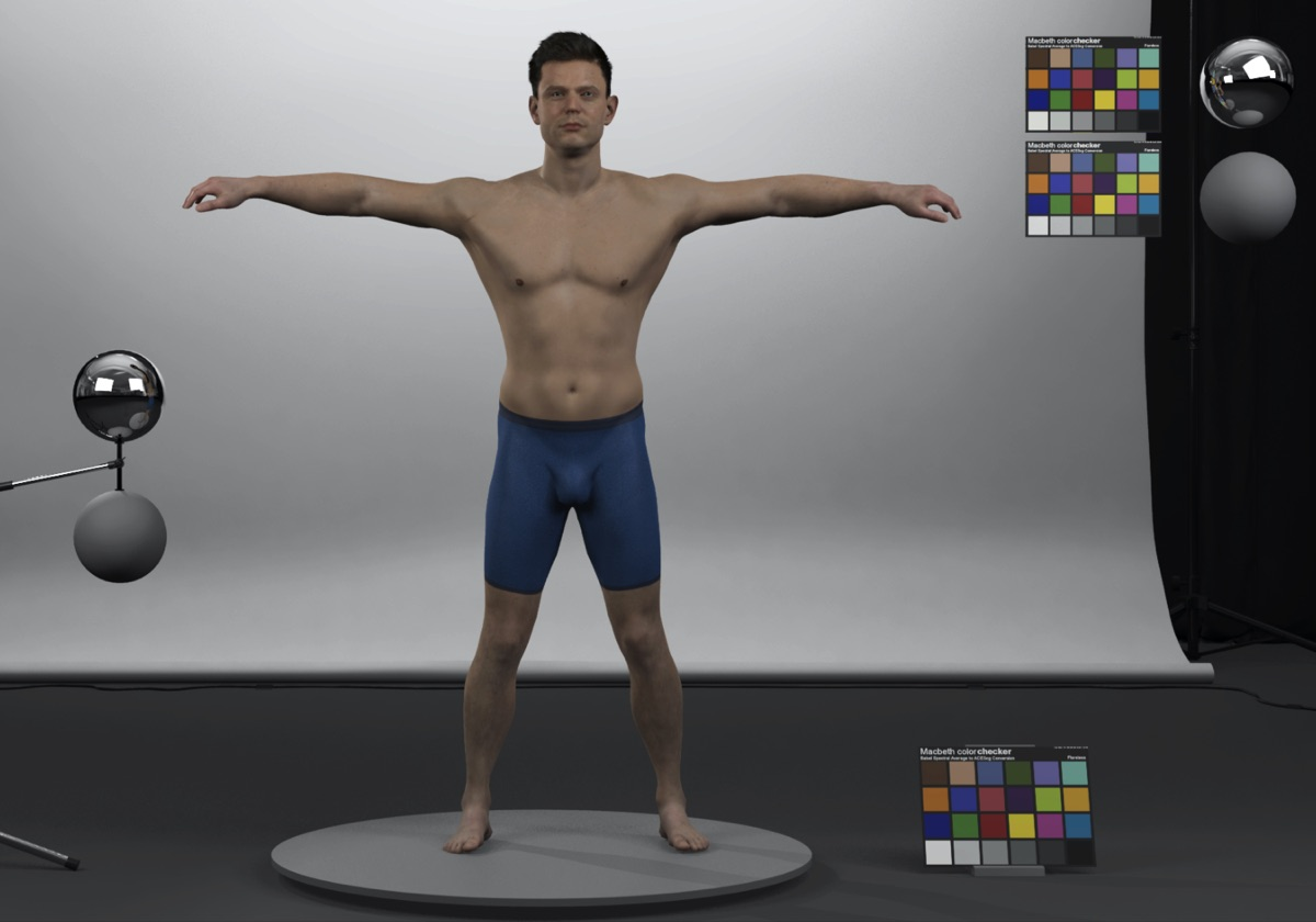 VFX Futures: Framestore's FIRA for portable real-time rig deformation