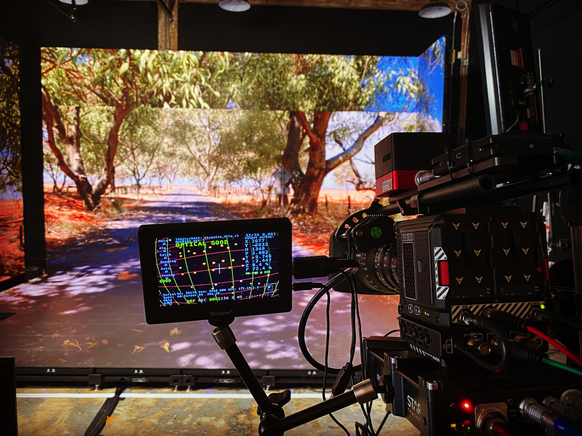 VFX Futures: Where are we at with virtual production?