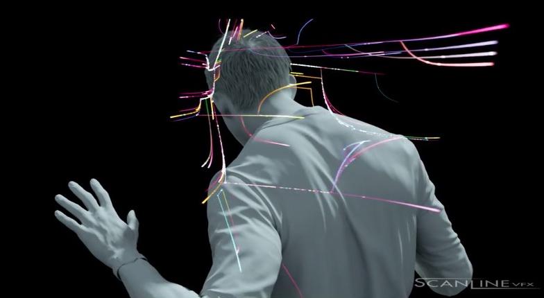 Watch Scanline's 'Free Guy' VFX breakdown