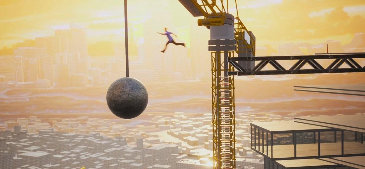 VFX Futures: How Halon previs'd 'Free Guy'