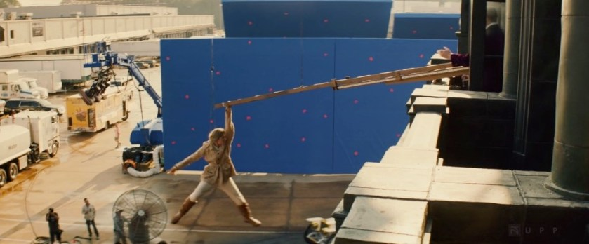 Watch this fun 'Jungle Cruise' VFX breakdown from UPP
